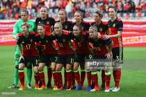 Belgium 1-3 Denmark: Strong second-half not enough for the Red Flames