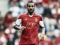 Pardew may move for Osvaldo after Southampton release