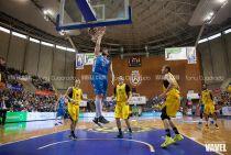 "David Doblas: ""Doy prioridad al Gipuzkoa Basket"""