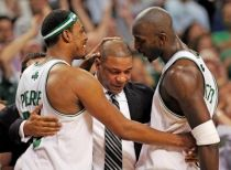 Doc Rivers, le retour d'un mythe