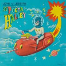 """""""El Poeta Halley"""" ya es todo un éxito"""