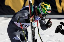 Sci Alpino - Aspen, SuperG maschile: vince Reichelt, Paris è secondo
