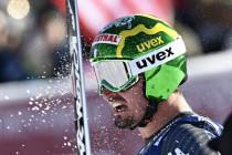 Sci Alpino - Garmisch, discesa libera maschile: i pettorali di partenza