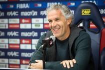 """Bologna, Donadoni: """"E' Davide contro Golia, serve il match perfetto"""""""