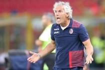 Serie A - Riscatto Bologna, crolla il Pescara: le voci di Donadoni ed Oddo nel post partita