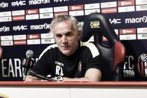 """Bologna, Donadoni: """"Il Torino è una squadra tosta. Credo in Destro più di lui"""""""