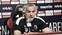 """Donadoni: """"Contro il Napoli dipende solamente da noi stessi, non dobbiamo avere frenesia"""""""