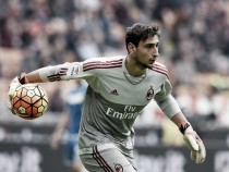 Former AC Milan goalkeeper Dida tips Donnarumma to have a great career