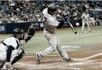 Solano anota en derrota de los Yankees