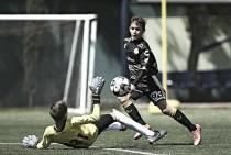 Dorados avanza a la siguiente fase del Torneo Sub-13