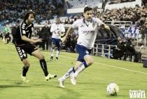 Dorca no estará ante el Bilbao Athletic