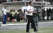 """Doriva confirma Bruno Moraes contra o Santos: """"Temos de manter a sequência dele"""""""