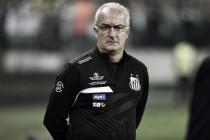 """Dorival tenta esquecer Palmeiras na luta por título: """"Temos que fazer nossa parte"""""""