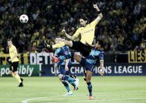 Arsenal vs Borussia Dortmund: Combined XI