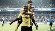 Galatasaray - Borussia Dortmund: vitamina C contra la fiebre de la Bundesliga
