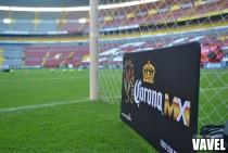 Fotos e imágenes del partido Atlas vs Puebla, correspondiente a la fecha 4 de la Copa Corona MX
