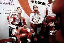 """Andrea Dovizioso: """"Estoy muy feliz por cómo ha comenzado el fin de semana"""""""