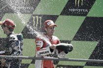 """Andrea Dovizioso: """"Todavía tenemos que hacer algunas mejoras"""""""