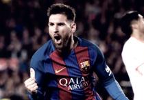Le due facce del Barcellona