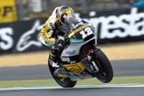 Moto2: Le Mans, pole di Luthi davanti a Rins, 4 italiani nei 10