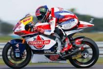 Moto2: Sam Lowes beffa Alex Marquez per la pole! 4° il leader Zarco, davanti a Morbideli