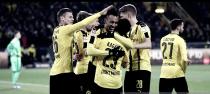 """Tuchel enaltece vitória do Dortmund: """"Este tipo de resultado vale seu peso em ouro"""""""