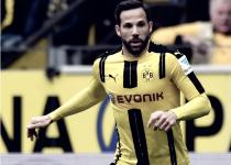 Borussia Dortmund renova com Gonzalo Castroaté 2020