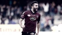 Serie B - La Salernitana vince di misura sullo Spezia: decide Coda