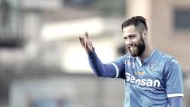 """Mchedlidze: """"Sono pronto a giocare dall'inizio con la Fiorentina"""""""