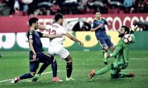Liga - Correa e Ben Yedder lanciano il Siviglia: battuto 2-1 il Celta Vigo