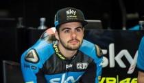 Moto3, ufficiale: Fenati fuori, arriva Lorenzo Dalla Porta