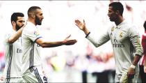 Liga - Vincono Real Madrid e Barcellona, l'Atletico batte il Siviglia