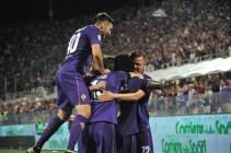 Sanchez incorna i primi tre punti della Fiorentina: battuto 1-0 il Chievo