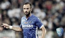 Pescara - Una poltrona per tre: Gilardino, Denis o Paloschi