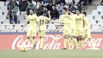 Liga - Castillejo abbatte la Real Sociedad all'ultimo respiro: risorge il Villarreal
