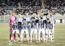 Pescara - I numeri del fallimento