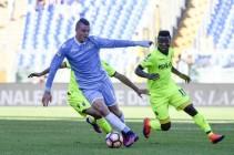 Serie A: cuore Lazio, Immobile riacciuffa la gara al 96'!