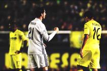 Liga - Il Real Madrid ribalta il Villarreal e torna in testa: 2-3 al Madrigal