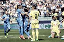 Serie A - Caprari risponde ad El Kaddouri: 1-1 tra Empoli e Pescara