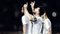 Argentina, vincere senza convincere