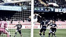 Serie A - Il Napoli si sveglia nel secondo tempo: 3-1 al Pescara