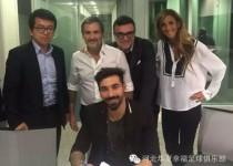 Ufficiale: Ezequiel Lavezzi in Cina, ha firmato con l'Hebei Fortune