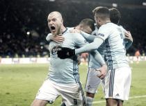 Europa League - Il Celta Vigo fa l'impresa e vola agli ottavi: battuto 0-2 lo Shakthar