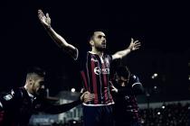 Serie A - Il Crotone batte il Pescara e lo sorpassa: 2-1 allo Scida