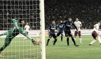Roma, con l'Inter in palio una stagione