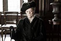 Ganador del concurso de 'Downton Abbey'