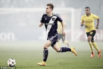 Aston Villa to make £10m swoop for Anderlecht's Dennis Praet