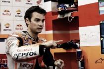 """Dani Pedrosa: """"Sachsenring es uno de mis circuitos favoritos"""""""