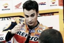 """Dani Pedrosa: """"En esta carrera hemos aprendido mucho sobre nuestra moto"""""""