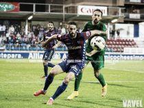 Levante - Eibar: duelo blaugrana por la salvación
